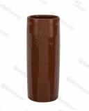 Mug , Bicchiere Mug in Terracotta lucido 40 cl