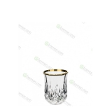 Bicchieri RCR, Bicchiere Opera RCR oro 6 cl 6 pezzi