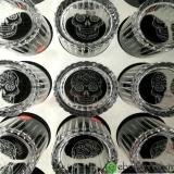 Bicchieri RCR , Bicchiere Skull Mexican Timeless RCR 31 cl 6pz