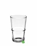 Bicchieri da Cocktail, Bicchiere Stack Up impilabile 29 cl 6 pezzi