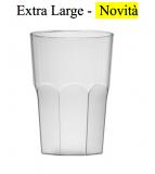 Bicchieri in Plastica, Bicchiere xxl 1,8 lt 1pz