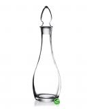 Bicchieri da Vino e Acqua Bottiglia Bormioli Michelangelo 98 cl