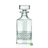 Bicchieri RCR Bottiglia Brillante RCR Whisky 85 cl