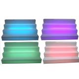 Moduli Bar e Bottigliere, Bottigliera Illuminata a Led 16 colori