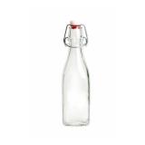Bitters Bottle Bottiglietta per sciroppi home made 0,25 lt