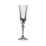 Bicchieri RCR, Calice Adagio RCR Flute 18 cl 6pz