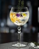 Bicchieri RCR Calice Alkemist Gin Tonic 58 cl RCR 6 pezzi