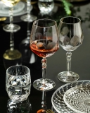 Bicchieri RCR, Calice Alkemist mixology 67 cl RCR 6 pezzi