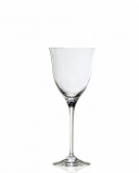 Bicchieri da Vino e Acqua Calice ebarman vini bianchi / Cocktail 24 cl 6 pezzi