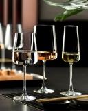 Bicchieri RCR, Calice Essential RCR vino rosso 65 cl 6pz