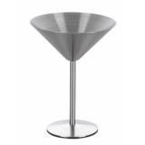 Offerte per Barman Calice Martini in acciaio inox 15 cl