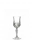 Bicchieri RCR Calice Opera RCR Liquore 6 cl 6 pezzi