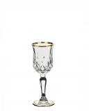 Bicchieri RCR Calice Opera RCR Liquore Oro 12 cl 6pz