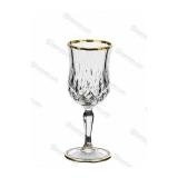 Bicchieri RCR, Calice Opera RCR Liquore Oro 12 cl 6pz
