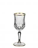 Bicchieri RCR Calice Opera RCR vino Oro 16 cl 6 pezzi