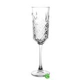 Bicchieri da Vino e Acqua Calice Timeless Flute 17.5 cl 12pz