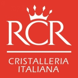 Bicchieri RCR, Calice Wine Drop Flute RCR 24,1 cl 6 pezzi