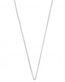 Abbigliamento per Barman Catena ciondolo in argento 925 80 cm