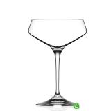 Bicchieri RCR, Coppa Aria RCR champagne 33 cl 2pz