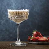 Bicchieri da Cocktail, Coppa Champagne Elysia 26 cl 6pz