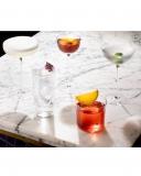 Bicchieri da Cocktail, Coppetta Martini Savage 13.5 cl 6 pezzi