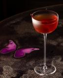 Bicchieri da Cocktail, Coppetta Martini Savage 13.5 cl 6pz