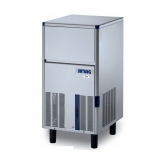 Macchina Ghiaccio Fabbricatore ghiaccio Simag SCN 45 cubetto pieno 3*3 cm