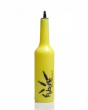 Flair Bottle & Plastic pour FlyBottle Flair Bottle Colore Giallo Fluo 75 cl