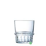 Bicchieri da Cocktail Impilabile Bicchiere New York 25 cl 6pz