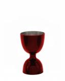Jiggers Jigger MTM Rosso Rubino 30/60 ml