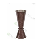 Jiggers Jigger style japanese 15/30 ml Old Bronze