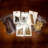 ebarman Spezie Store Kit per Bitter pronunciato all'Ibisco Homemade solo spezie