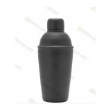 Offerte per Barman Linea Economy Shaker cobbler 50 cl Nero Opaco