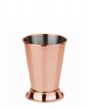 Mug Mint Julep Cup decorata rame 38 cl