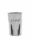 Attrezzatura Barman Personalizzata Mixing glass Mr Slim™ personalizzato con firma 580 ml
