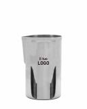 Attrezzatura Barman Personalizzata Mixing glass Mr Slim™ personalizzato con logo 580 ml