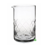 Mixing Glasses Mixing glass Seamless Yarai Falco M931 550 ml Originale Giapponese