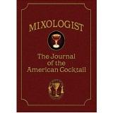 Libri Mixologist vol. 1