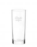 Bicchieri Personalizzati Singoli Modello Art Nouveau Bicchiere Gin Tonic 38.5 cl 1 pezzo