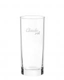 Bicchieri Personalizzati Singoli Modello Floreale Bicchiere Gin Tonic 38.5 cl 1 pezzo