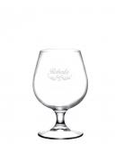 Bicchieri Personalizzati Singoli Modello Vittoriano Bicchiere Birra snifter 53 cl 1 pezzo