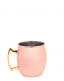 Mug Moscow mule Tankard mug 40 cl