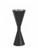 Jigger Mr Slim Mr.Slim™ Jigger Nero Opaco 30/45/60 ml