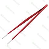 Decorazione Guarnizione Pinza Professionale Gistar Rosso Rubino 30 cm