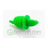 Flair Bottle & Plastic pour, Plastic Pour Verde conf. 12 tappi