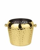 Accessori Ghiaccio Portaghiaccio color oro 2 lt