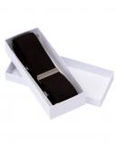 Abbigliamento per Barman Reggimanica in stoffa elastica Nero
