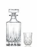 Bicchieri RCR Set Opera RCR distillato 7 pezzi