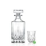 Bicchieri RCR Set Opera RCR distillato 7pz
