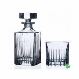 Bicchieri RCR, Set Timeless RCR Whisky 7 pezzi
